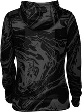 Load image into Gallery viewer, University of Utah: Women's Pullover Hoodie - Ripple