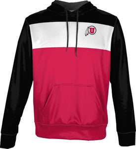 University of Utah: Boys' Pullover Hoodie - Prime