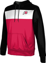 Load image into Gallery viewer, University of Utah: Boys' Pullover Hoodie - Prime