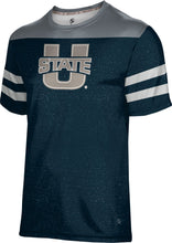 Load image into Gallery viewer, Utah State University: Boys' T-shirt - Gameday