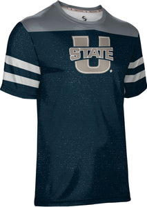 Utah State University: Boys' T-shirt - Gameday