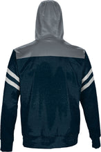Load image into Gallery viewer, Utah State University: Boys' Full Zip Hoodie - Game Time