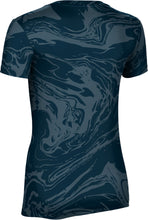 Load image into Gallery viewer, Utah State University: Girls' T-shirt - Ripple
