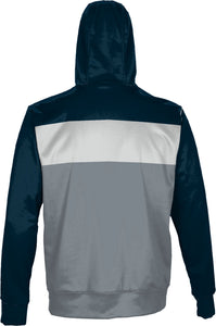 Utah State University: Boys' Full Zip Hoodie - Prime