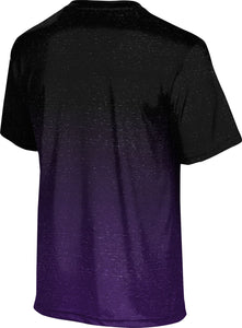 Weber State University: Men's T-shirt - Ombre
