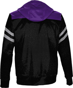 Weber State University: Men's Pullover Hoodie - Gameday
