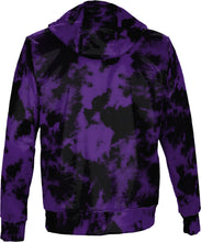 Load image into Gallery viewer, Weber State University: Men's Pullover Hoodie - Grunge