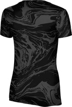 Load image into Gallery viewer, Weber State University: Girls' T-shirt - Ripple