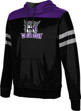 Load image into Gallery viewer, Weber State University: Boys' Pullover Hoodie - Game day