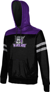 Weber State University: Boys' Pullover Hoodie - Game day
