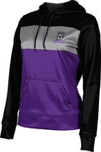 Load image into Gallery viewer, Weber State University: Women's Pullover Hoodie - Prime