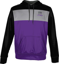 Load image into Gallery viewer, Weber State University: Boys' Pullover Hoodie - Prime