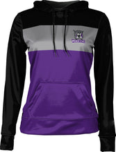 Load image into Gallery viewer, Weber State University: Girls' Pullover Hoodie - Prime