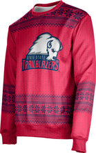 Load image into Gallery viewer, Dixie State University: Unisex Ugly Holiday Sweater - Chill