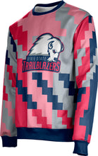 Load image into Gallery viewer, Dixie State University: Unisex Ugly Holiday Sweater - Kringle