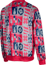Load image into Gallery viewer, Dixie State University: Unisex Ugly Holiday Sweater - Wrap
