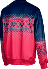 Load image into Gallery viewer, Dixie State University: Unisex Ugly Holiday Sweater - Rejoice