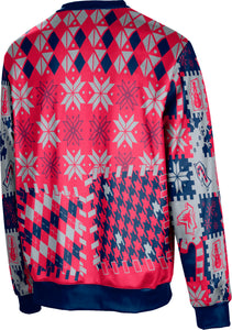 Dixie State University: Unisex Ugly Holiday Sweater - Tradition