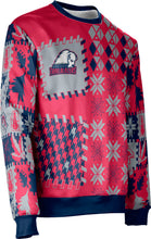 Load image into Gallery viewer, Dixie State University: Unisex Ugly Holiday Sweater - Tradition