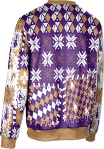 Westminster College: Unisex Ugly Holiday Sweater - Tradition
