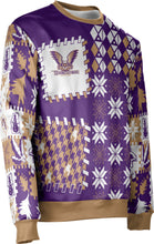 Load image into Gallery viewer, Westminster College: Unisex Ugly Holiday Sweater - Tradition