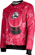 Load image into Gallery viewer, Southern Utah University: Unisex Ugly Holiday Sweater - Snow Globe