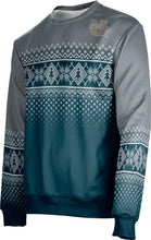 Load image into Gallery viewer, Utah State University: Ugly Holiday Unisex Sweater - Rejoice