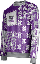 Load image into Gallery viewer, Weber State University: Unisex Ugly Holiday Sweater - Tradition