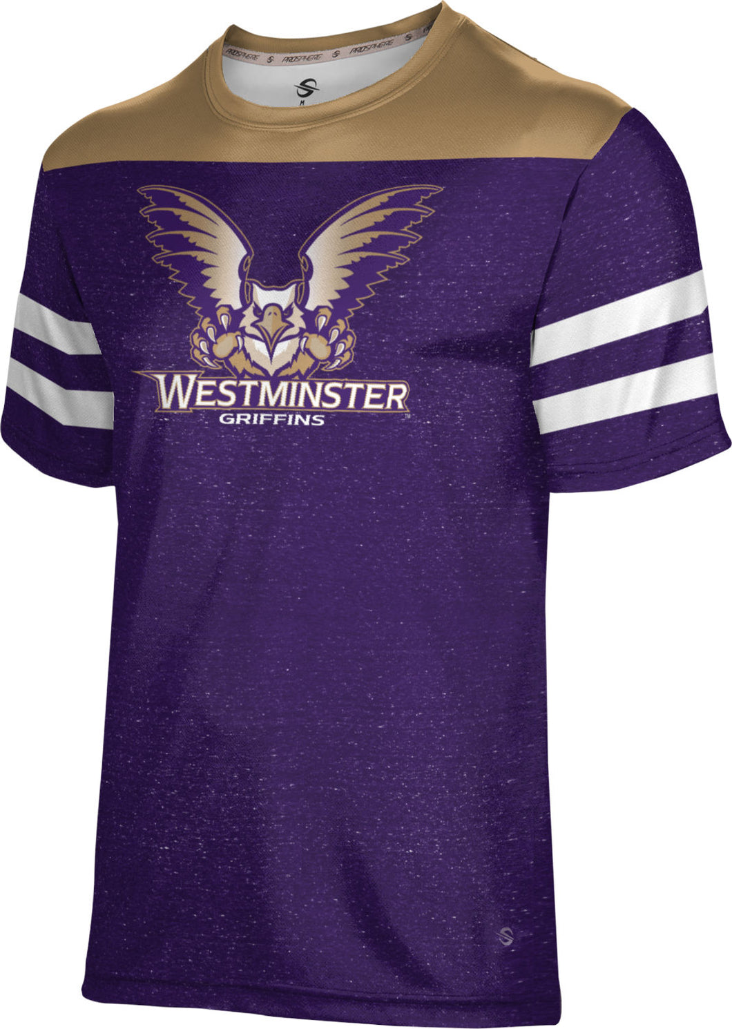 Westminster College: Boys' T-shirt - Game Day