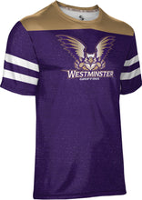 Load image into Gallery viewer, Westminster College: Boys' T-shirt - Game Day