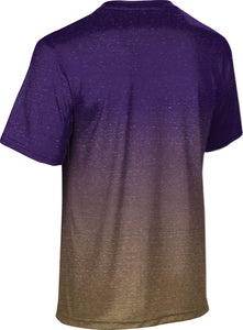 Westminster College: Boys' T-shirt - Ombre