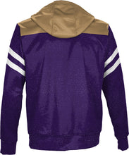 Load image into Gallery viewer, Westminster College: Men's Full Zip Hoodie - Game Day