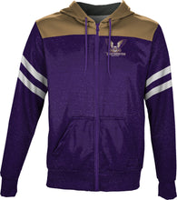 Load image into Gallery viewer, Westminster College: Boys' Full Zip Hoodie - Game Day