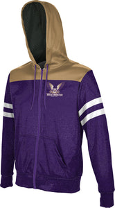 Westminster College: Boys' Full Zip Hoodie - Game Day