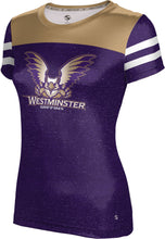 Load image into Gallery viewer, Westminster College: Girls' T-shirt - Game Day