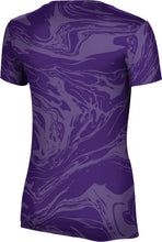 Load image into Gallery viewer, Westminster College: Girls' T-shirt - Ripple