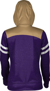 Westminster College: Girls' Full Zip Hoodie - Game Day