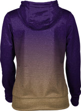 Load image into Gallery viewer, Westminster College: Women's Full Zip Hoodie - Ombre
