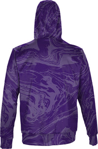 Westminster College: Boys' Full Zip Hoodie - Ripple