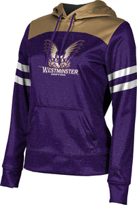 Westminster College: Women's Pullover Hoodie - Game Day
