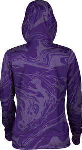 Westminster College: Women's Pullover Hoodie - Ripple