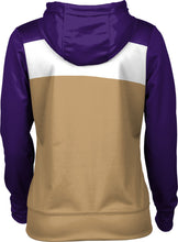 Load image into Gallery viewer, Westminster College: Girls' Full Zip Hoodie - Prime
