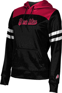 University of Utah: Girls' Pullover Hoodie - Game Time