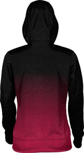 University of Utah: Women's Pullover Hoodie - Gradient