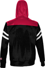 Load image into Gallery viewer, University of Utah: Boys' Pullover Hoodie - Game Time