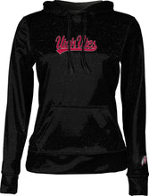 Load image into Gallery viewer, University of Utah: Girls' Pullover Hoodie - Heather
