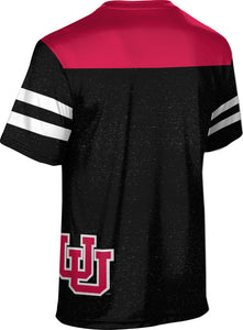 University of Utah Men's T-shirt - Game Time