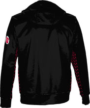 Load image into Gallery viewer, University of Utah Men's Pullover Hoodie - Geo