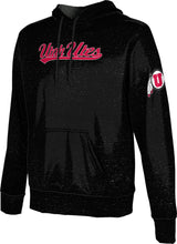Load image into Gallery viewer, University of Utah Men's Pullover Hoodie - Heathered