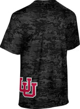 Load image into Gallery viewer, University of Utah: Boys' T-shirt - Digital